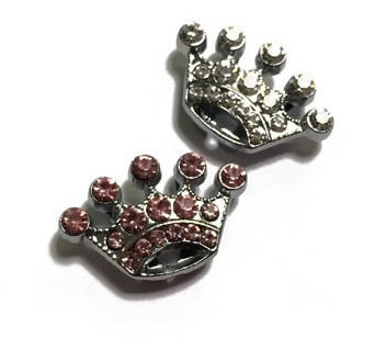 crown charms for pets