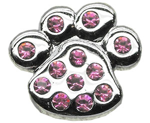 "3/4"" (18mm) Charms"