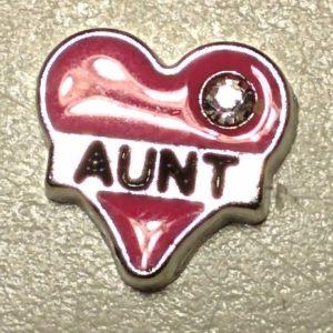 auntonredheart