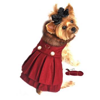 burgundy-wool-with-fur-collar-harness-coat-2