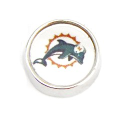 NFL charms (10)