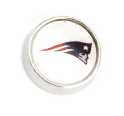 NFL charms (12)