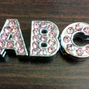ABC Pink Crystal PHU
