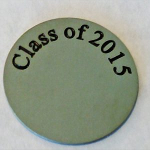 Class of 2015 Large Disk
