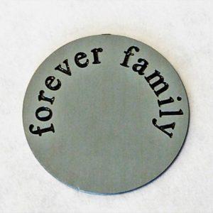 Forever Family Large Disk (2)