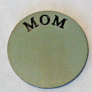 Mom Large Disk