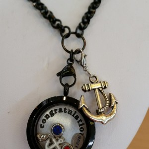 Lockets, Chains & Floating Charms