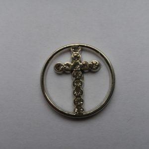 Open Disk- Cross